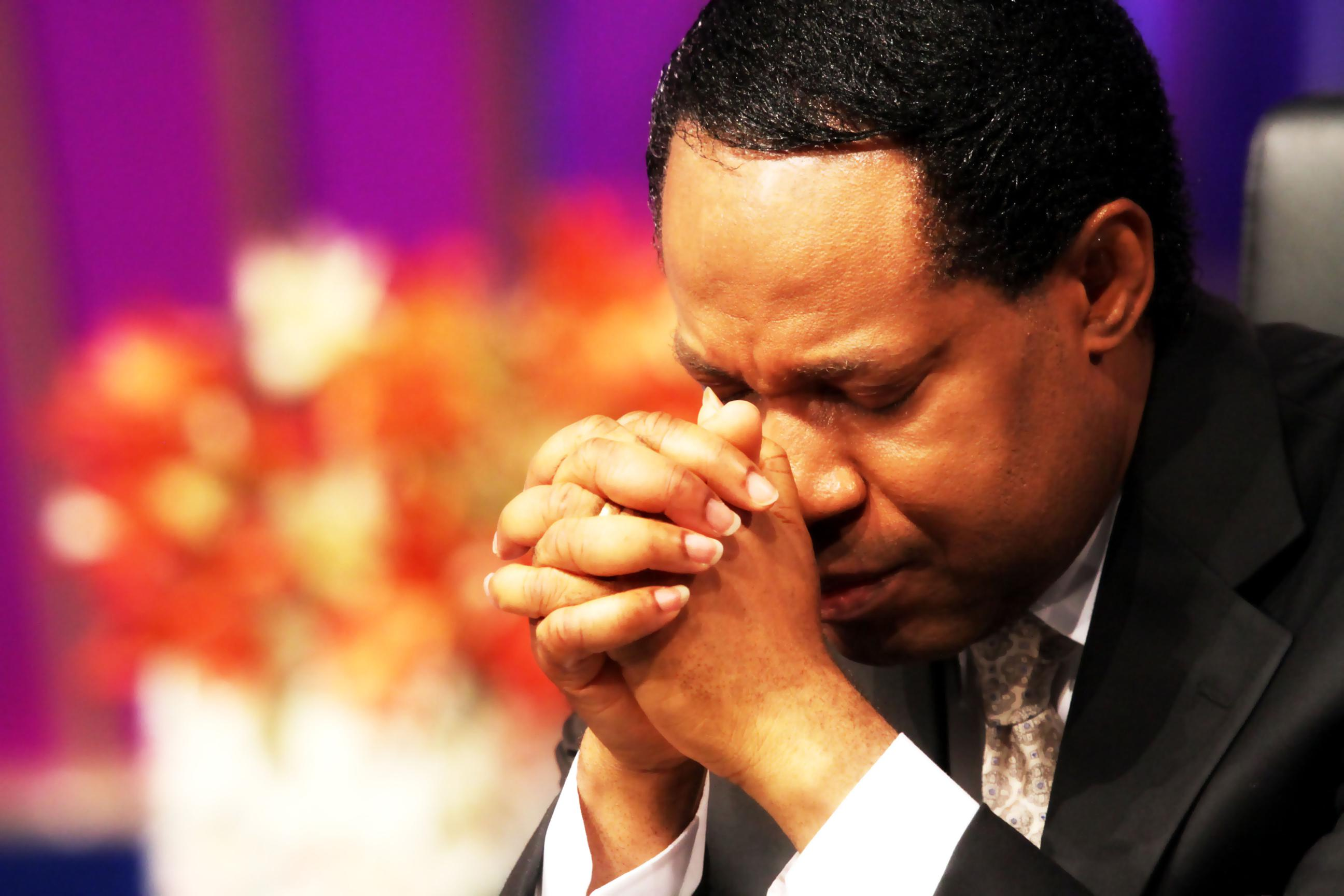 "Pst. Chris Oyakhilome says, ""Masturbation is not a sin"""