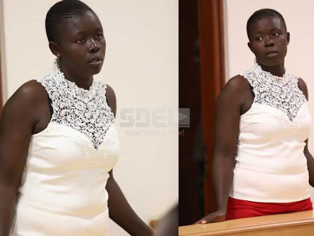 Kenyan lady, Judith Wandera, Bags 15-Year Jail For Defiling Boy